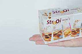 Jumbo Strooimini's (private label)